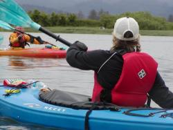Skills and Safety Paddle